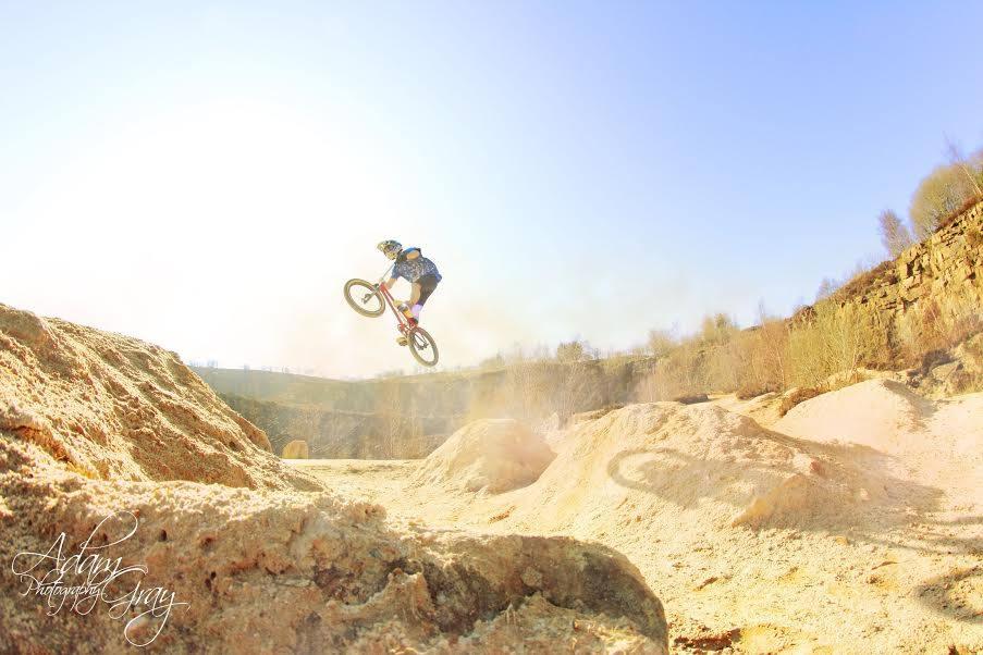 Bike Adventures Oldham…